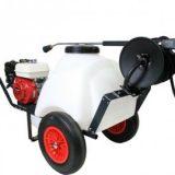 Mini Bowser Washer
